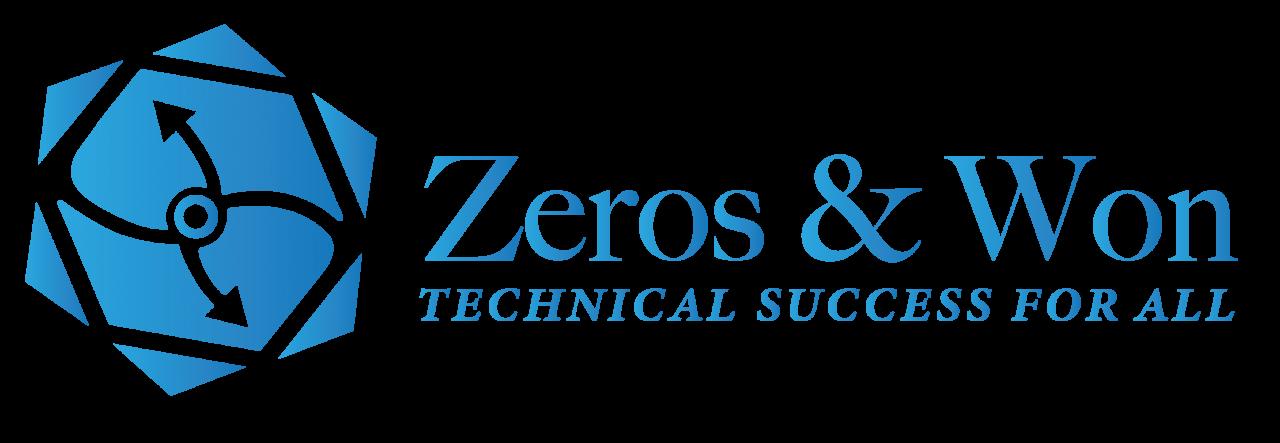 Zeros & Won